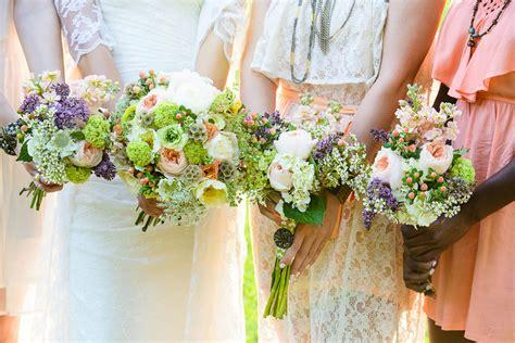 Wedding Flowers Ideas Uk by Chic Summer Boho Chic