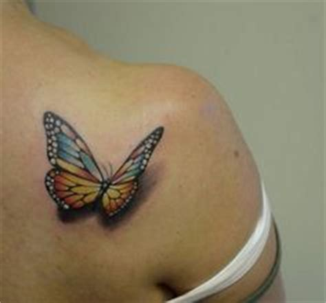 bikini line tattoo designs small black and grey butterfly quot we are all that we are