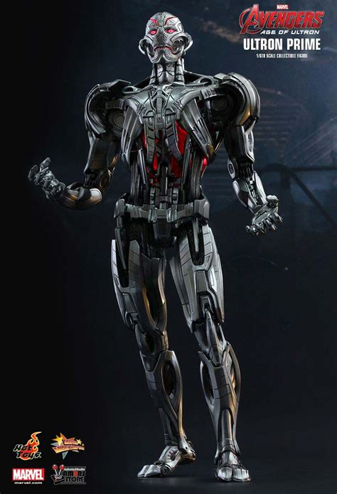toys ultron prime collectible from age of ultron