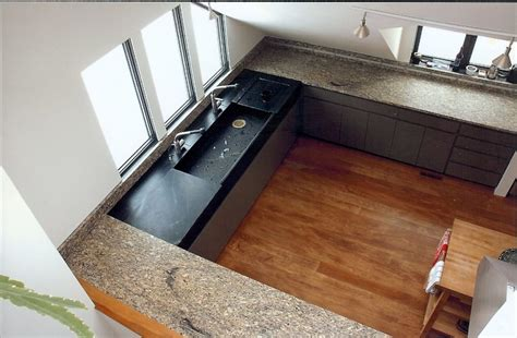 Soapstone Countertops Seattle gray soapstone granite countertops seattle