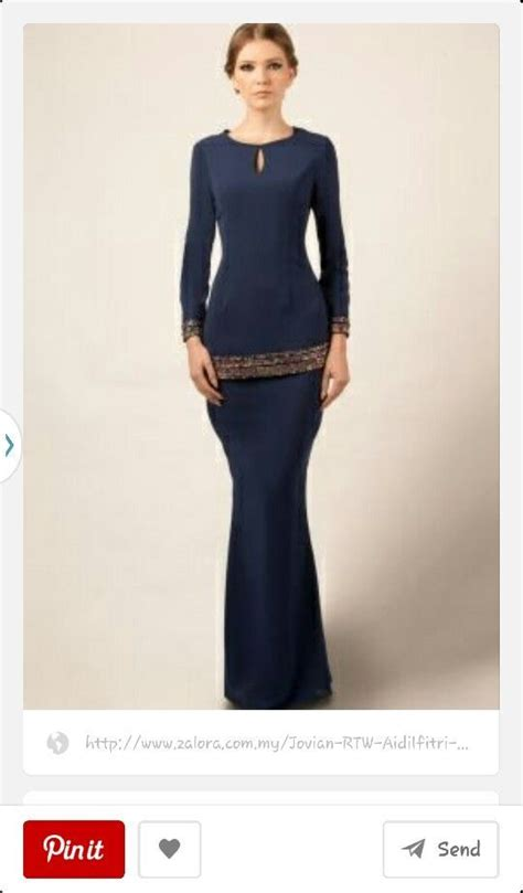 Set Rina Glw Setelan Kebaya Muslim Set Baju Batik Wanita 28 best kurung images on bridal dresses