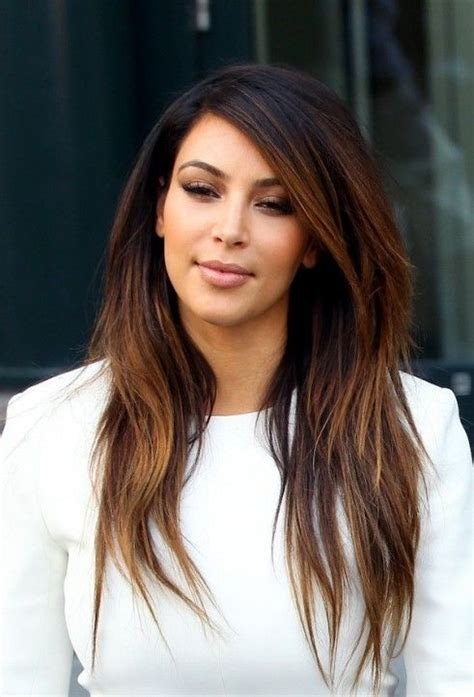 wavy girl hairstyles com ombre hairstyles decor hair blog