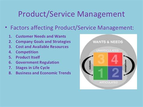 Marketing 3 In 1 L marketing 3 01 a product service management