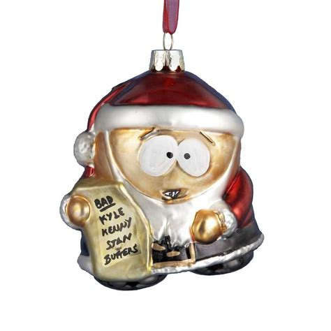 south park ornaments choose your style christmas tree