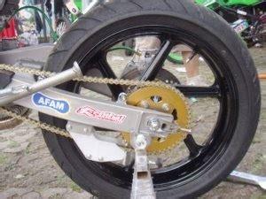 Lu Led Klx klx 150 moto motor sport