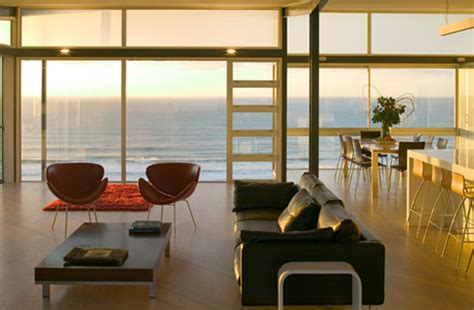 minimalist beach house design minimalist living room design in beach house