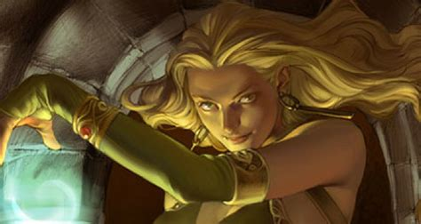 thor film enchantress did marvel just give us our first look at enchantress in