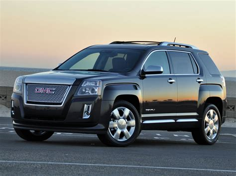 used gmc terrain used gmc terrain denali for sale