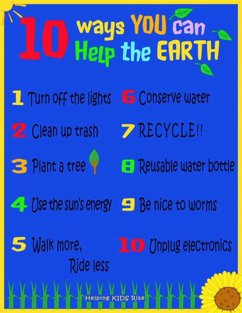 Can We Save Planet Earth Essay by Ways To Save The Environment Essay