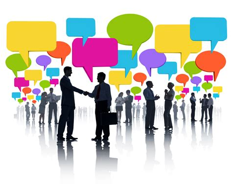 the 5 steps to successful networking huffpost