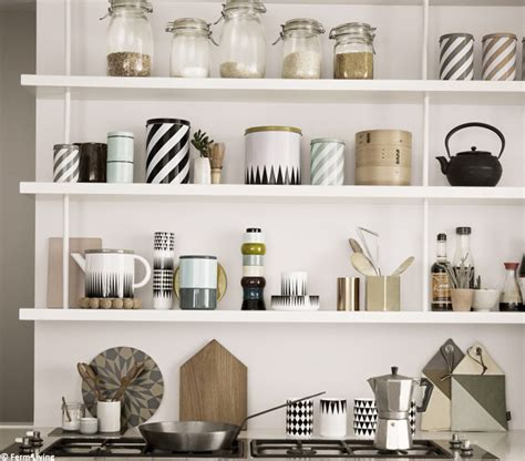Superbe Ikea Ustensiles De Cuisine #6: vaisselle-scandinave-deco-fermliving.jpg