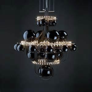 Chandelier For Small House Sublime Lustre Alliant La Modernit 233 Des Led Avec Le Savoir