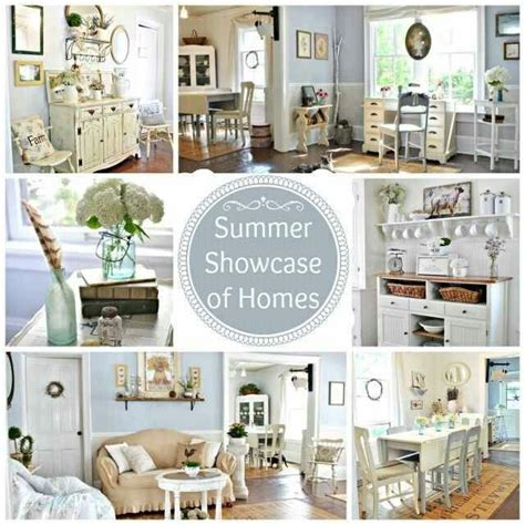 wrapping up the summer showcase of homes