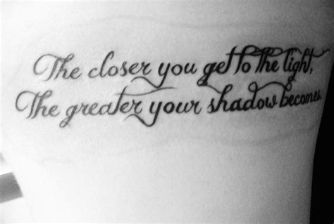deep tattoo quotes tumblr meaningful quotes tumblr forearm sleeve tattoo pain