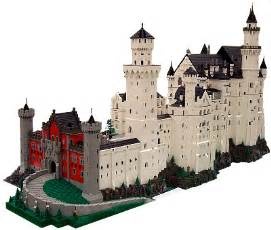 Neuschwanstein Castle Floor Plan Bob Carney S Schlo 223 Neuschwanstein A Modular Life