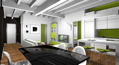 progetti interni progetto arredo appartamenti gg progetti