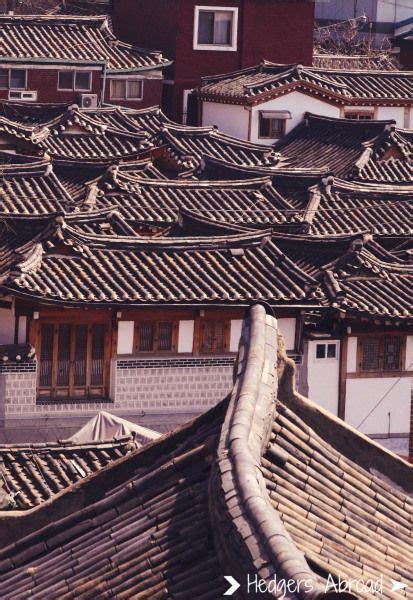 House Seoul South Korea Asia bukchon hanok houses korea things korean korea