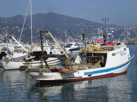 capitaneria di porto santa margherita ligure ambiente incontro sulla pesca in area marina protetta