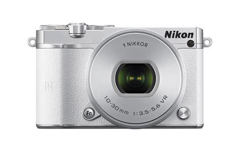 Kamera Nikon 1 J5 Mirrorless nikon 1 j5 mirrorless officially announced nikon