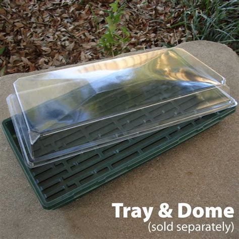 park s seed starting trays bottom trays