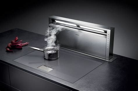induction cooktop exhaust fan 26 best images about gaggenau jenn air gutmann on refrigerator freezer