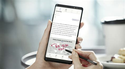 Note 9 Drawing by The Galaxy Note 9 Will A Bluetooth S Pen And It S