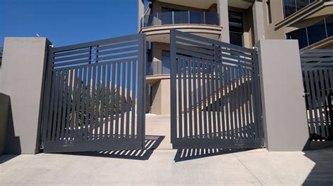 when the home gates swing open for me lyrics make a statement by choosing the right gates for your home