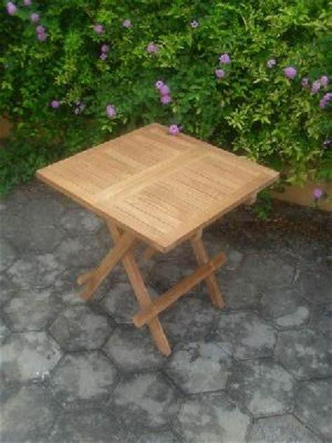 small sturdy folding table mingmark 8120square aluminium table sturdy white kitchen