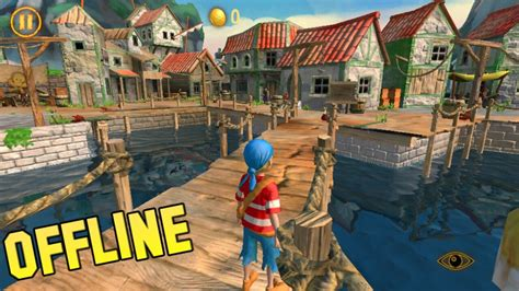 best games android top best offline android games technobezz