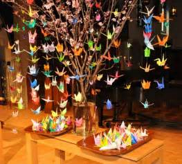 origami maniacs 11 projects with origami cranes 11
