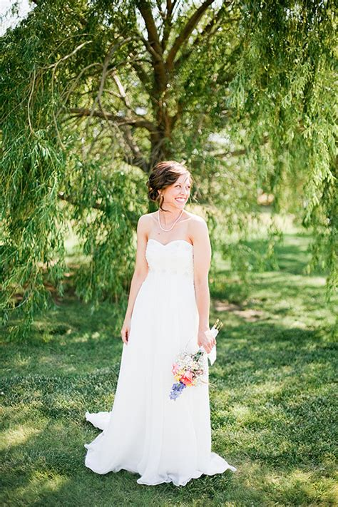 Backyard Wedding Okc Backyard Style Oklahoma Wedding Venue