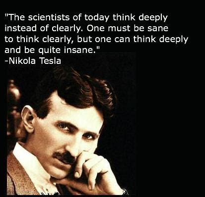 nikola tesla biography in english a brief history of life on mars deep thoughts thoughts