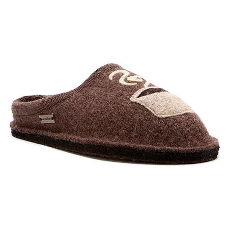 haflinger slippers sale womens coffee haflinger scuff slide slippers earth sale
