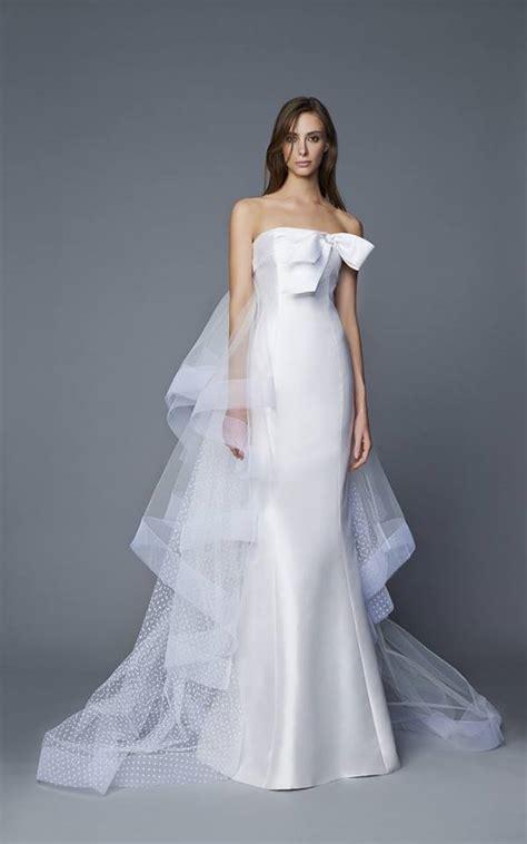 Reva Dress Miulan abiti da sposa 2017 antonio riva sfilata foto