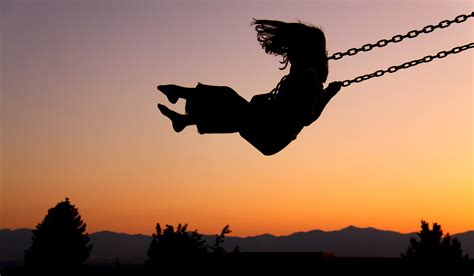 what s swinging swinging makes you happy more normal than not