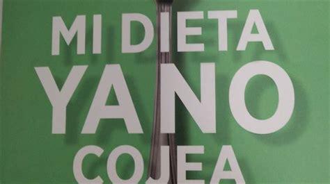 libro mi dieta cojea audio presentaci 243 n del libro mi dieta ya no cojea de aitor s 225 nchez boulevard en radio