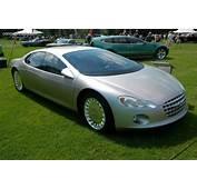 1996 Chrysler LHX Concept Image Https//wwwconceptcarz