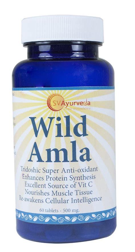 Amla Detox by Do Not Detox Yet Shaka Vansiya Ayurveda