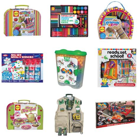 Backyard Toys And More by Up To 70 Select Toys From Zoob Backyard Safari Alex