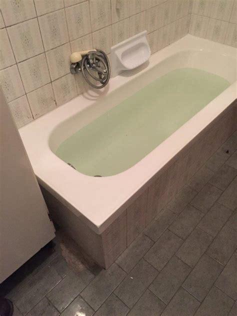 bagno nella vasca sovrapposizione vecchia vasca da bagno fava impiantifava