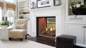 indoor outdoor fireplace gas fireplace design ideas