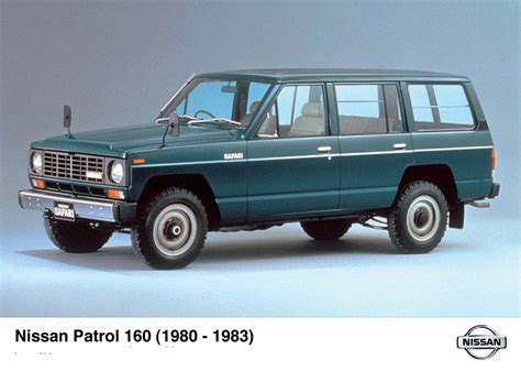 1980 nissan patrol nissan patrol nissan patrol 4x4 pinterest nissan