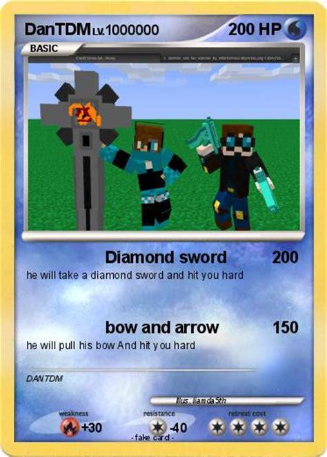 Dantdm Cards