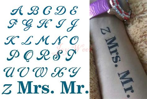 tattoo prices per letter popular tattoo lettering alphabet buy cheap tattoo