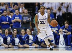 Seton Hall's not-so-secret ingredient: Desi Rodriguez ... 2016 Seton Hall Summer Basketball Camp