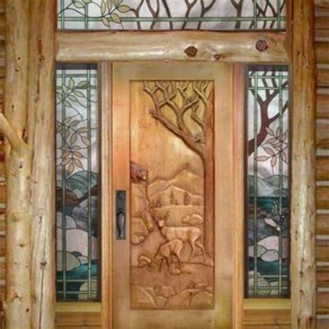 ultra modern wooden door    check