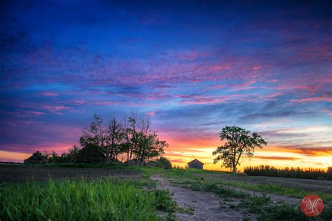 Landscape Photography With Fuji X Pro1 Summer Landscape Photography With Fuji X Pro1