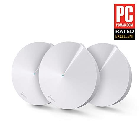 Wifi M5 tp link deco m5 whole home mesh wifi system up to 4 500 sq import it all