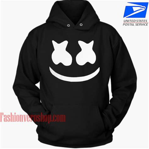 Hoodie Marsmello marshmallow hoodie unisex clothing
