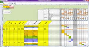 excel resource planning template resourcing plan excel images